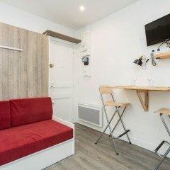 Отель Studette De Charme Neuve Proche Invalides Париж комната для гостей фото 5