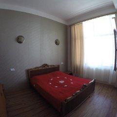 Отель Sevan Writers House сейф в номере