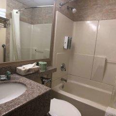 Отель Best Western Jamaica Inn ванная фото 2