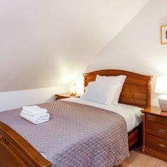 Отель Mano Liza комната для гостей фото 5