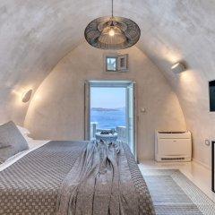 Отель Marble Sun Villa by Caldera Houses Греция, Остров Санторини - отзывы, цены и фото номеров - забронировать отель Marble Sun Villa by Caldera Houses онлайн комната для гостей фото 2