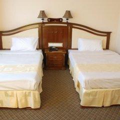 Отель Atlantic Tuan Chau Hotel Вьетнам, Халонг - отзывы, цены и фото номеров - забронировать отель Atlantic Tuan Chau Hotel онлайн комната для гостей фото 2