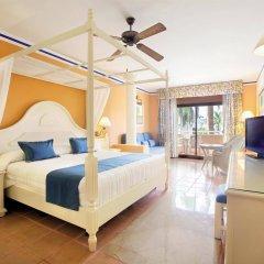 Отель Grand Bahia Principe Bávaro - All Inclusive Доминикана, Пунта Кана - 3 отзыва об отеле, цены и фото номеров - забронировать отель Grand Bahia Principe Bávaro - All Inclusive онлайн комната для гостей фото 5