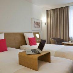 Novotel Paris Est Hotel комната для гостей фото 4
