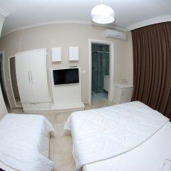 Отель Mare Албания, Ксамил - отзывы, цены и фото номеров - забронировать отель Mare онлайн комната для гостей фото 5