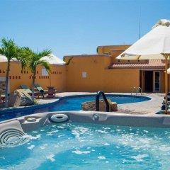 Отель Quinta del Sol by Solmar бассейн фото 2