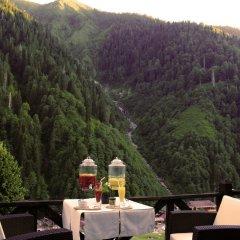 Villa de Pelit Hotel Турция, Чамлыхемшин - отзывы, цены и фото номеров - забронировать отель Villa de Pelit Hotel онлайн питание фото 2