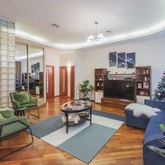 Апартаменты GM Apartments roomy mansion at Arbat фото 30