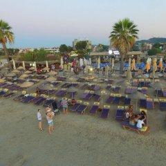 Rooms Smart Luxury Hotel & Beach Чешме пляж