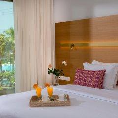 High Beach Hotel в номере фото 2