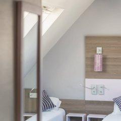 Отель Comfort Hotel Nation Pere Lachaise Paris 11 Франция, Париж - 2 отзыва об отеле, цены и фото номеров - забронировать отель Comfort Hotel Nation Pere Lachaise Paris 11 онлайн фото 5