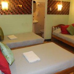 Отель Makati International Inns Филиппины, Макати - 1 отзыв об отеле, цены и фото номеров - забронировать отель Makati International Inns онлайн комната для гостей