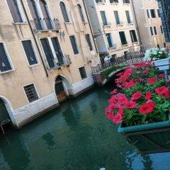 Отель Alla Fava Италия, Венеция - отзывы, цены и фото номеров - забронировать отель Alla Fava онлайн балкон