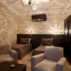 Отель Riad La Croix Berbère Luxe гостиничный бар