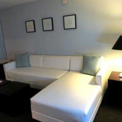 Отель Blue Moon Resort Las Vegas США, Лас-Вегас - отзывы, цены и фото номеров - забронировать отель Blue Moon Resort Las Vegas онлайн комната для гостей фото 2