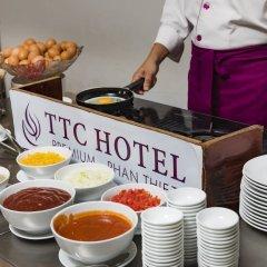 TTC Hotel Premium Phan Thiet питание