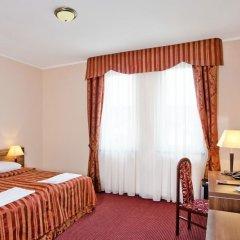 Отель JASEK Вроцлав комната для гостей фото 7