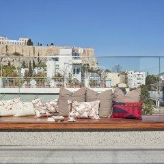 Philippos Hotel Афины пляж фото 2