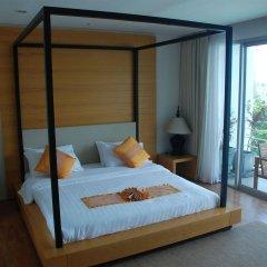 Отель The Park Samui комната для гостей фото 2