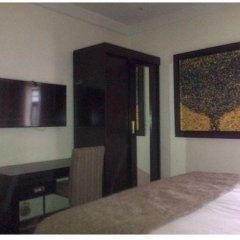 Quo Vadis Hotel Abuja удобства в номере фото 2