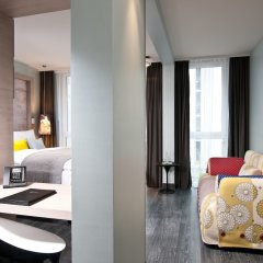 Отель Indigo Berlin-Alexanderplatz Германия, Берлин - отзывы, цены и фото номеров - забронировать отель Indigo Berlin-Alexanderplatz онлайн в номере