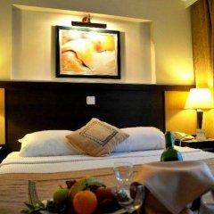 Отель Botanik Magic Dream Resort в номере