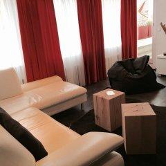 Отель FALKENTURM Мюнхен комната для гостей фото 3