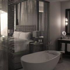 Отель Live Aqua Mexico City Hotel & Spa Мексика, Мехико - отзывы, цены и фото номеров - забронировать отель Live Aqua Mexico City Hotel & Spa онлайн ванная