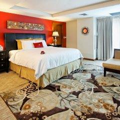 Отель Crowne Plaza San Pedro Sula комната для гостей фото 5