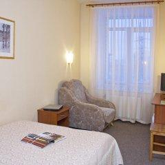Гостиница Заречная комната для гостей фото 2