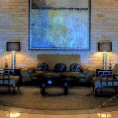 Отель The Signature at MGM Grand США, Лас-Вегас - 2 отзыва об отеле, цены и фото номеров - забронировать отель The Signature at MGM Grand онлайн интерьер отеля фото 6