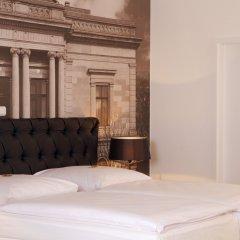 Отель im Haus zur Hanse Германия, Брауншвейг - отзывы, цены и фото номеров - забронировать отель im Haus zur Hanse онлайн комната для гостей фото 2