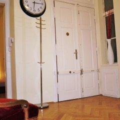 Отель Nubis Residence Прага спортивное сооружение