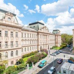 Апартаменты Na Smetance Apartments фото 3