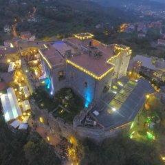 Отель Castello di Limatola Сан-Никола-ла-Страда фото 17