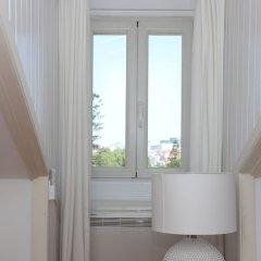 Отель Botanic Views Guest House Лиссабон удобства в номере