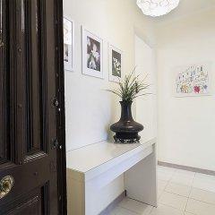 Отель Bhm1-1036 Exclusive Apartment Испания, Барселона - отзывы, цены и фото номеров - забронировать отель Bhm1-1036 Exclusive Apartment онлайн интерьер отеля