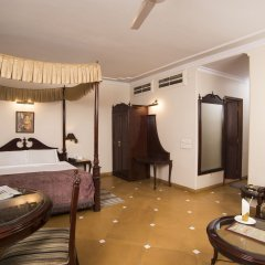 Отель LMB Hotel Индия, Джайпур - отзывы, цены и фото номеров - забронировать отель LMB Hotel онлайн комната для гостей фото 4