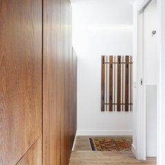 Отель Santa Ana Apartment by FlatSweetHome Испания, Мадрид - отзывы, цены и фото номеров - забронировать отель Santa Ana Apartment by FlatSweetHome онлайн комната для гостей фото 4