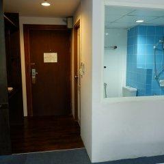 Siam Place Airport Hotel Suvarnabhumi интерьер отеля фото 2