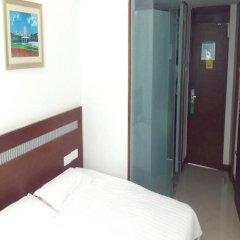 Отель Easy Inn - Xiamen Yangtaishanzhuang комната для гостей фото 5