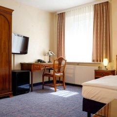 Отель Königshof am Funkturm Германия, Ганновер - 1 отзыв об отеле, цены и фото номеров - забронировать отель Königshof am Funkturm онлайн удобства в номере фото 2