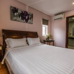 Sophia Hotel комната для гостей