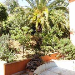 Anis Hotel балкон