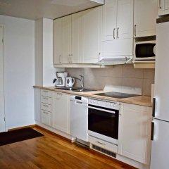Апартаменты Avia Apartments в номере