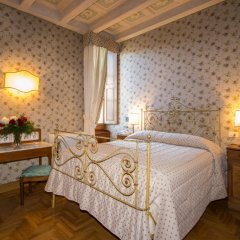 Отель Loggiato Dei Serviti Италия, Флоренция - 3 отзыва об отеле, цены и фото номеров - забронировать отель Loggiato Dei Serviti онлайн комната для гостей фото 3