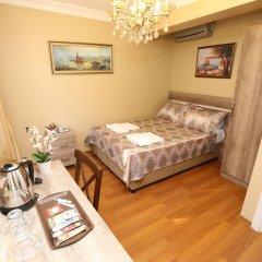 My Holiday Time Hotel Стамбул комната для гостей фото 5