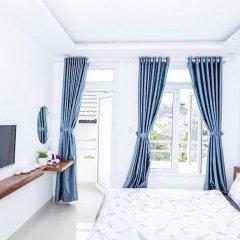 Ha Khoa hotel Далат комната для гостей фото 5