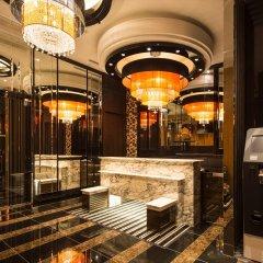 Apa Hotel Iidabashi-Ekimae интерьер отеля фото 2