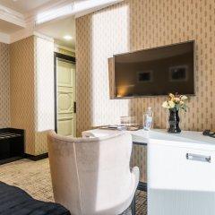 Гостиница Wall Street Одесса в номере